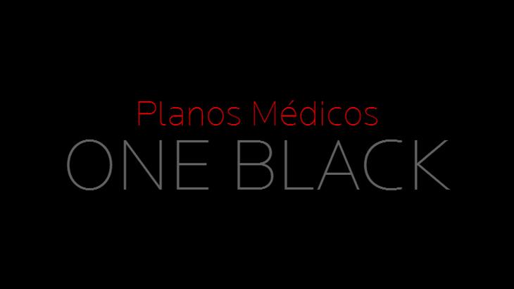 Plano One Black T2, T3, T4 e T5